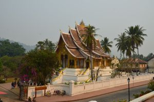 Luang Prabang, Laos - one of my all time favorites!