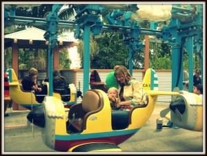 Fun times at Legoland